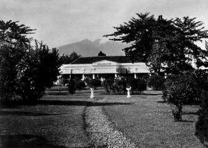 Hotel Belle Vue, Buitenzorg