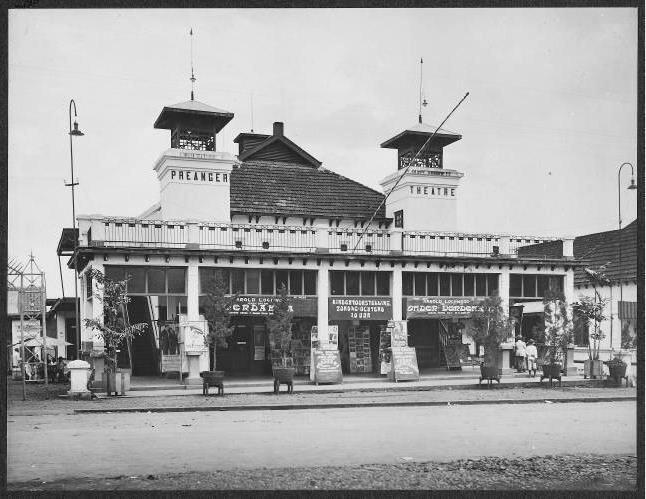Bioskop di Bandung – mooibandoeng
