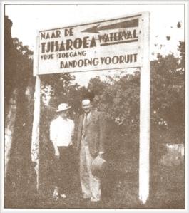 Bandoeng Vooruit Tjizaroea (2)