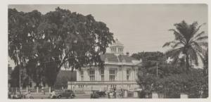 Bandung 1938 JavascheBank