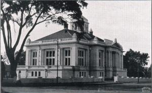 De Javasche Bank.