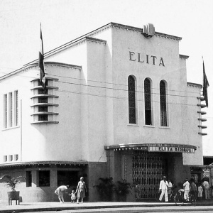 Bioskop Elita Bandung