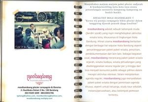 Leaflet mooibandoeng Profil