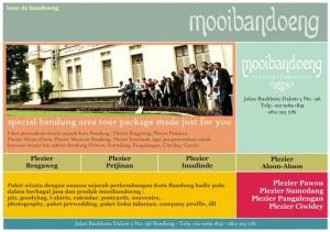 Promo Tour de Bandoeng 1