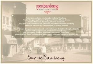 Promo Tour de Bandoeng 2