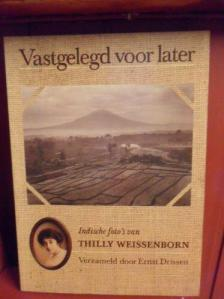 Thilly Weissenborn book