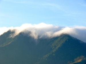Gunung Rakutak - Puncakb