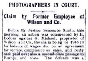 BexhillBodomWilson&Co1909