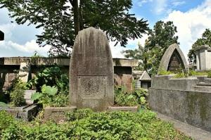 Makam Raymond Kennedy-1
