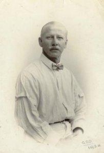 Guido Maximiliaan Gustaaf Douwes Dekker (1883-1959). (Kitlv.nl)